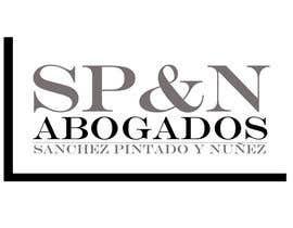 Nro 25 kilpailuun Desarrollar una identidad corporativa for Sanchez Pintado & Nuñez käyttäjältä BAALSAK