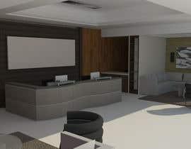 Joshart tarafından 3D interior Design for ADULT GYM için no 6