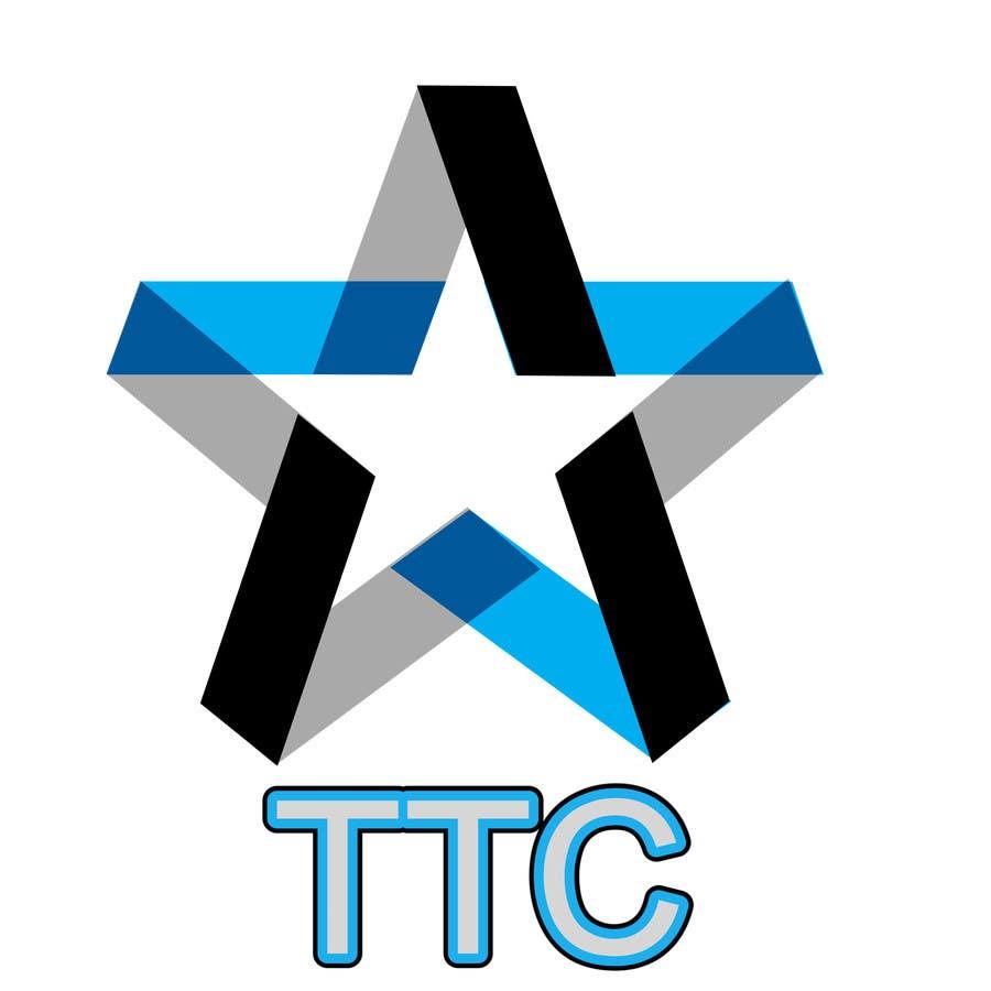 Proposition n°116 du concours Design a Logo for TTC