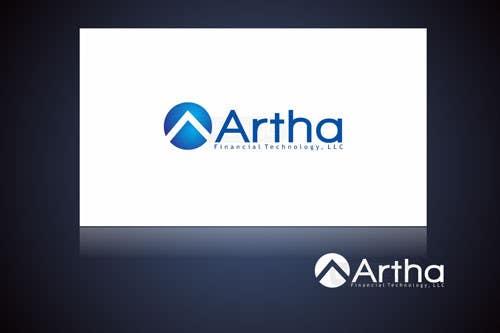 Contest Entry #141 for Logo Design for www.artha-tech.com