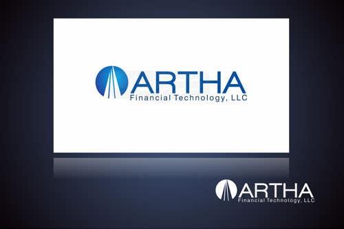 Penyertaan Peraduan #140 untuk Logo Design for www.artha-tech.com