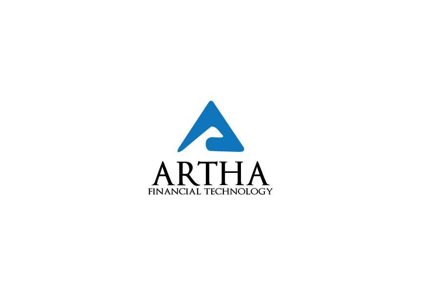 Penyertaan Peraduan #193 untuk Logo Design for www.artha-tech.com