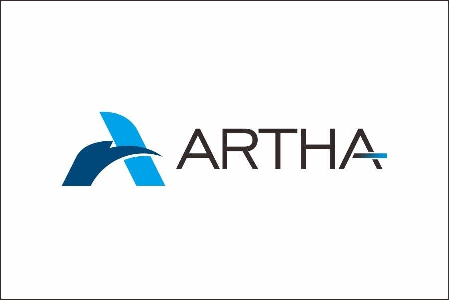Penyertaan Peraduan #179 untuk Logo Design for www.artha-tech.com