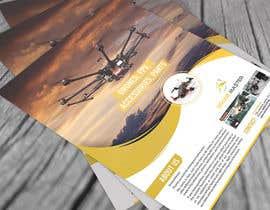 Nro 6 kilpailuun Design a Brochure käyttäjältä meenapatwal