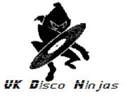 #13 para Design a Logo for UK Disco Ninjas clan por monu8415