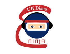 #1 para Design a Logo for UK Disco Ninjas clan por AimeePhipps