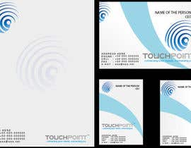 #194 cho Design a Logo for Touch Point Communication bởi alamin1973