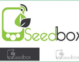 #148 for Design a Logo for SeedBox Apps (Mobile App Company) by hammadraja