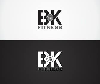#48 for Design a Logo for my Fitness Website/Company by anicolada
