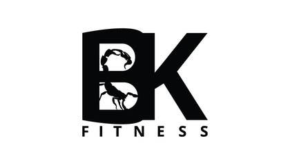#8 for Design a Logo for my Fitness Website/Company by svetiksiya