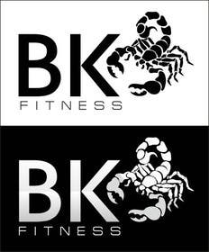 #28 for Design a Logo for my Fitness Website/Company by CioLena