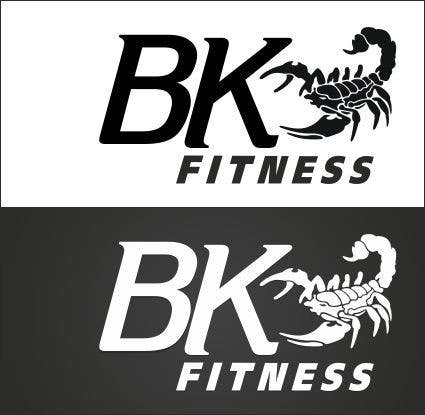 #36 for Design a Logo for my Fitness Website/Company by CioLena