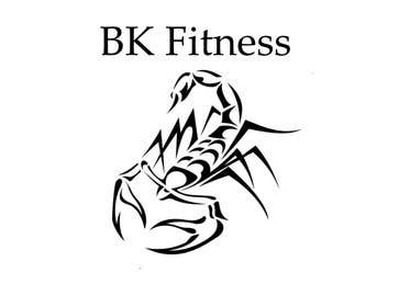 #20 for Design a Logo for my Fitness Website/Company by dmitrigor1