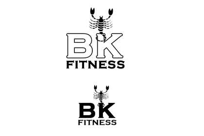 #13 for Design a Logo for my Fitness Website/Company by AlphaCeph