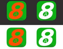 #23 for Design an app logo by sasasugee