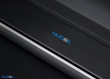 shavonmondal tarafından Design a Text Logo for Nudge için no 97