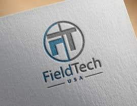 Nro 68 kilpailuun Design a Logo for FieldTechUSA käyttäjältä rahelpaldph
