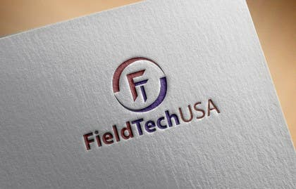 desingtac tarafından Design a Logo for FieldTechUSA için no 85