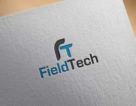 Nro 26 kilpailuun Design a Logo for FieldTechUSA käyttäjältä Arpitadk