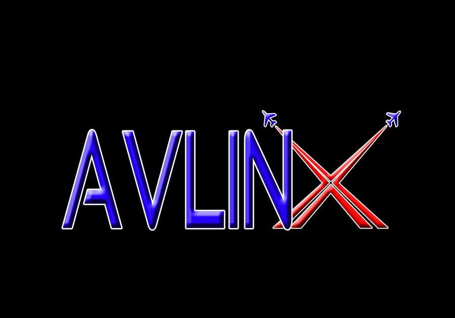 Proposition n°20 du concours Graphic Design for AvLinx