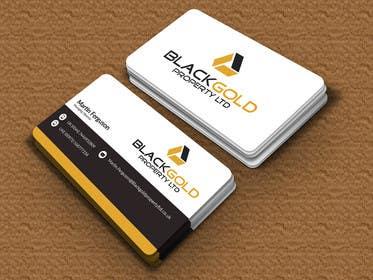 begumhasina499 tarafından Business card Design and logo to support it. için no 35