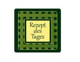 Nro 12 kilpailuun Logo for Project 'Rezept des Tages' (de) käyttäjältä ganchevam