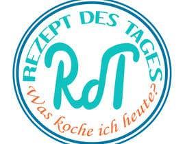 Nro 21 kilpailuun Logo for Project 'Rezept des Tages' (de) käyttäjältä corinapitos