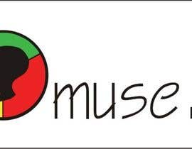 #31 para Logo Design for 40muse.com,a digital publication for black women ages 40+ por DanicaBg