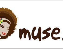 #30 untuk Logo Design for 40muse.com,a digital publication for black women ages 40+ oleh DanicaBg