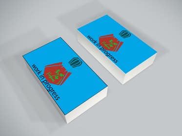jolgraphic tarafından Perfume sticker label & Package with Business Cards. için no 3
