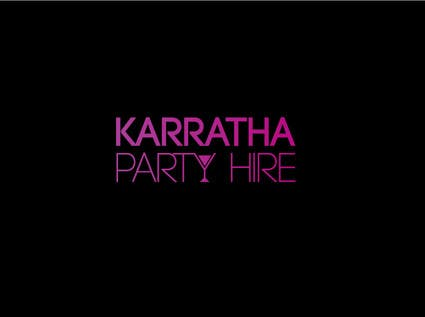 #9 for Design a logo for Karratha Party Hire by nom2
