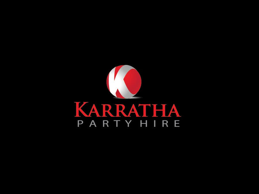 #27 for Design a logo for Karratha Party Hire by baiticheramzi19