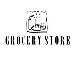 #214 for Design a Logo / Symbol for a grocery store. af wmas
