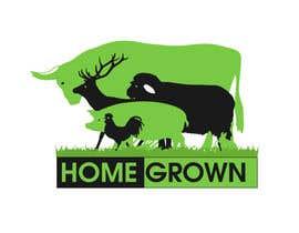 Nro 126 kilpailuun Design a Logo -- 2 käyttäjältä DJMK