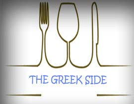 "#22 for Design for ""The Greek Side"" af ZubairK684"