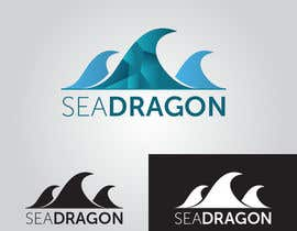 Makovice tarafından Design a Logo for Sea Dragon watersports için no 146