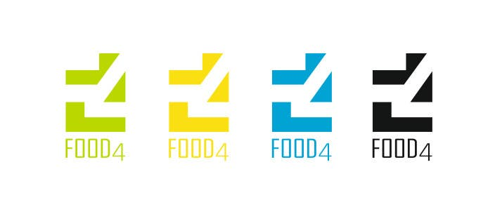 #176 for Logo Design for Food4 by whitmoredesign
