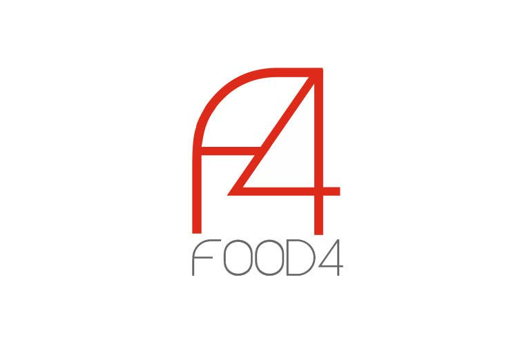 #161 for Logo Design for Food4 by whitmoredesign