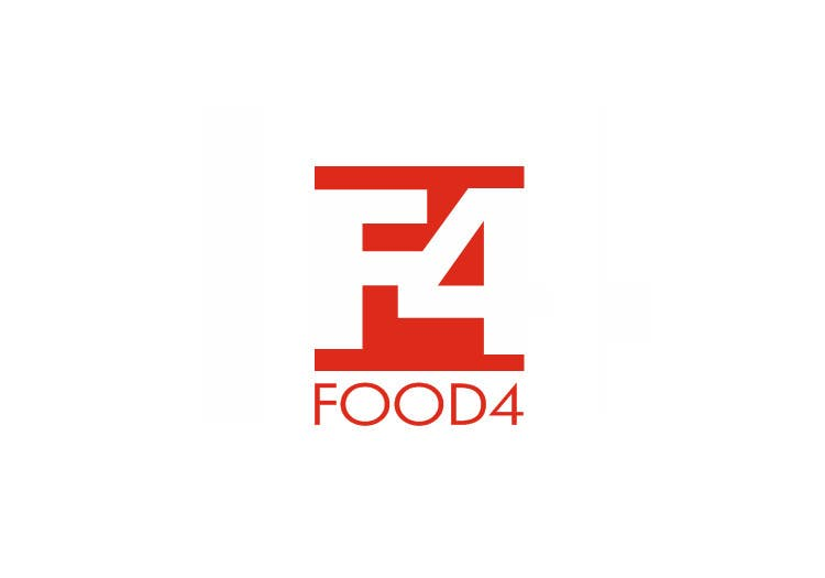 #172 for Logo Design for Food4 by whitmoredesign