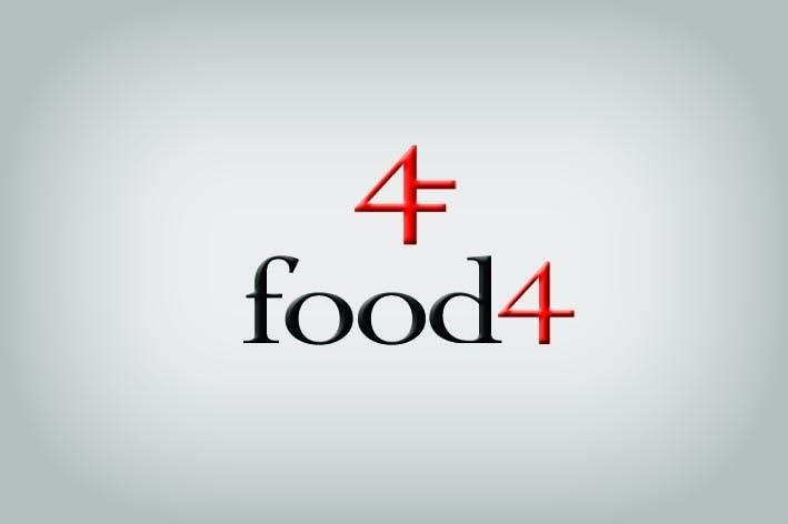 #178 for Logo Design for Food4 by Smilian
