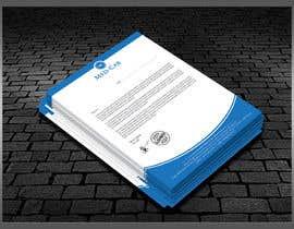 #16 para Med-Cab Letterhead Design por kreativedhir