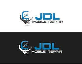 #31 para Design a Logo for a Mobile cellphone and mobile device repair company por texture605