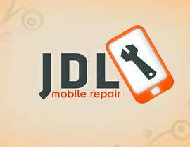 #11 para Design a Logo for a Mobile cellphone and mobile device repair company por shaundewar82