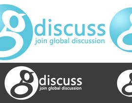 #25 for Design a Logo for gdiscuss.com by tadadat