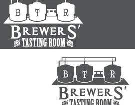 #15 para Design a Logo/T-Shirt for Brewers' Tasting Room por tadadat
