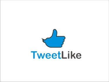 "#197 for Design a Logo for 'TweetLike"" by galihgasendra"