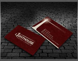 #26 untuk Design some Business Cards for a Church oleh kreativedhir
