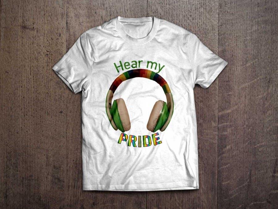 Penyertaan Peraduan #                                        53                                      untuk                                         Design a T-Shirt
