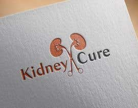 Nro 19 kilpailuun Design a Logo for a Kidney Transplant Program käyttäjältä AquaGraphic