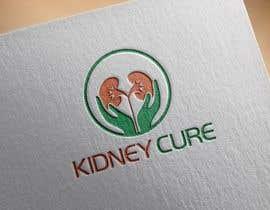 Nro 32 kilpailuun Design a Logo for a Kidney Transplant Program käyttäjältä AquaGraphic